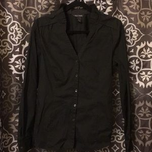 White House Black Market sz large blouse